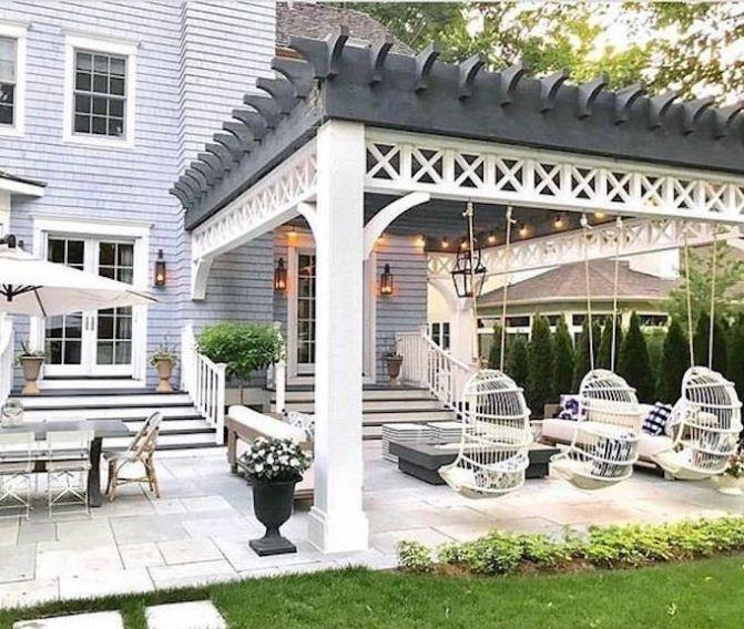 Best of PinterestBECKI OWENS #patiodesign