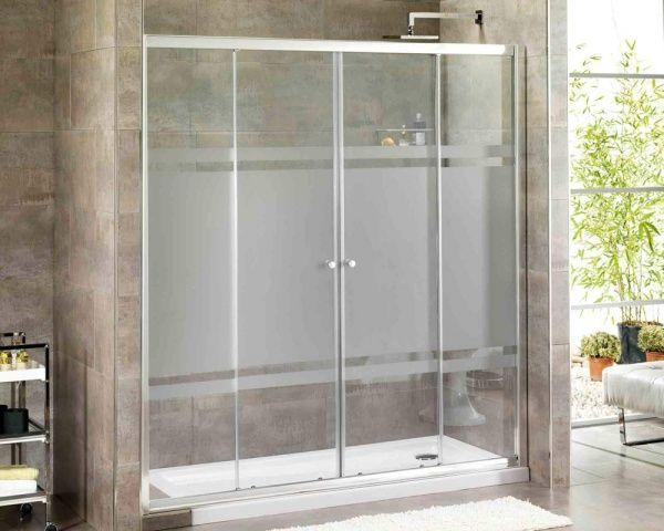 42+ Puertas de vidrio templado para duchas trends