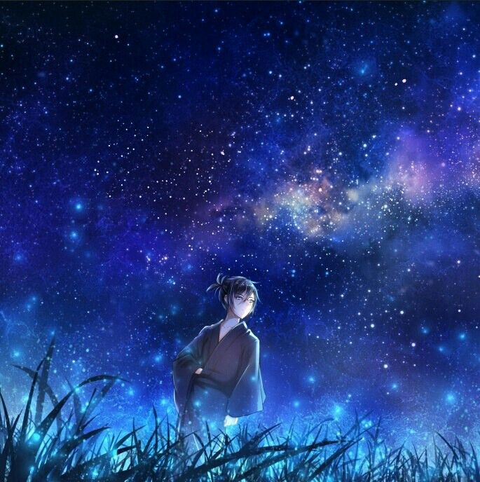 Yato  Wallpaper  Noragami☆°  Noragami  Noragami, Arte anime e Anime noragami