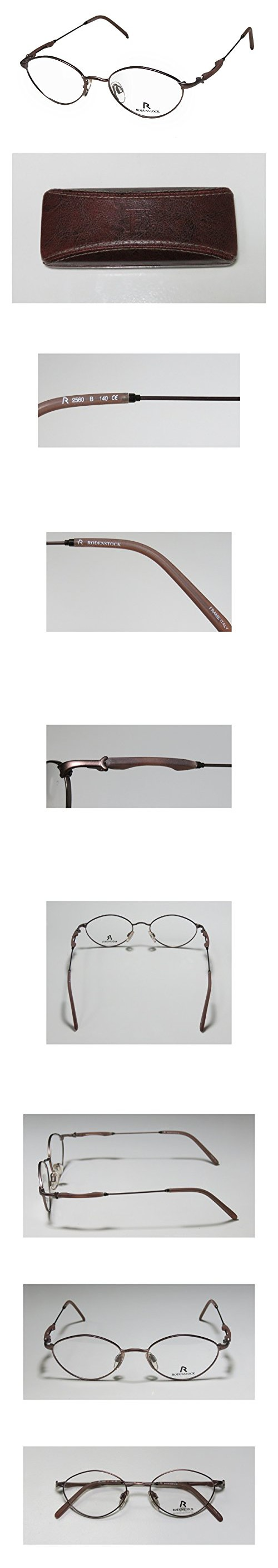 a365fcd3f9b Rodenstock R2560 Mens Womens Ophthalmic New Collection Designer Full-rim  Eyeglasses Eye Glasses