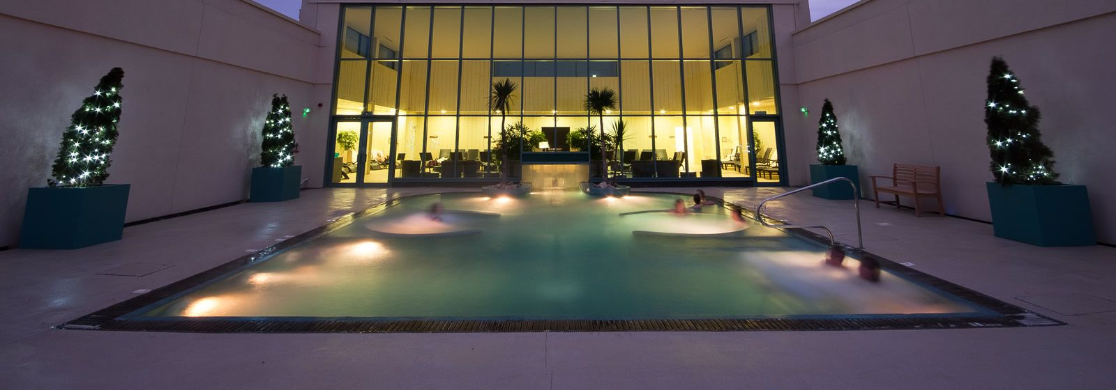 The Malvern Spa Luxury Hotel In Worcestershire