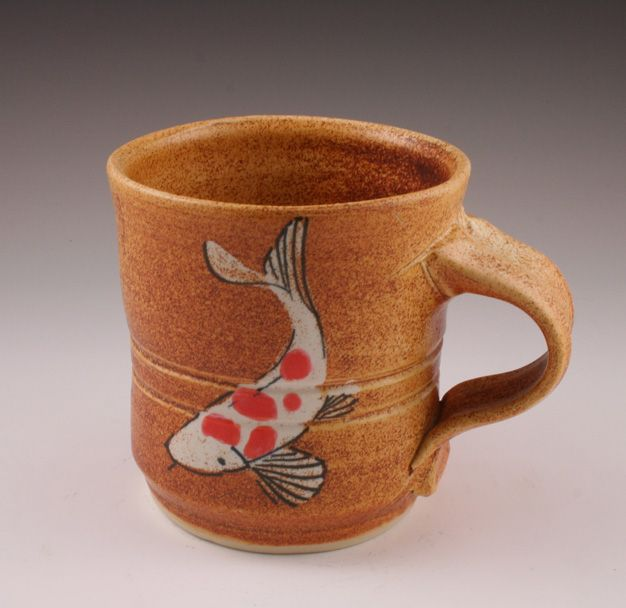 Grovewood Gallery, Asheville NC Crafts | Mikpo Pottery