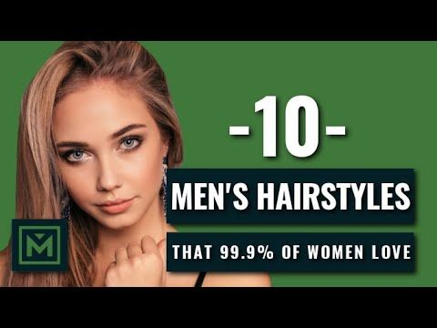 What Haircut Do 99 9 Of Girls Love 10 Best Hairstyles
