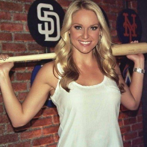 Heidi Watney Left NESN To Cover The Lakers For Time Warner Cable In Los Angeles