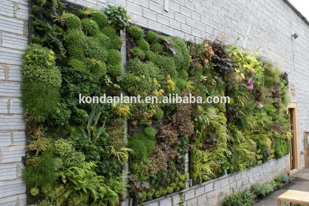 Good China Indoor U0026 Outdoor Home Decor Artificial Plants Wall Fake Decorative  Green Wall Wholesale