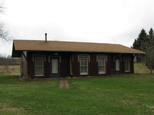 517 Carpenters Corners Road, Clarks Mills, PA 16114 is For Sale - HotPads