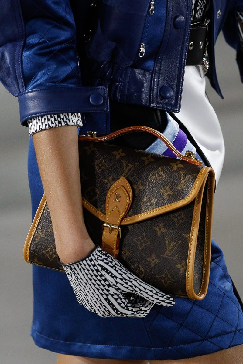 795c0890343 Louis Vuitton Presents its Cruise 2020 Bags in an Extraordinary Way ...