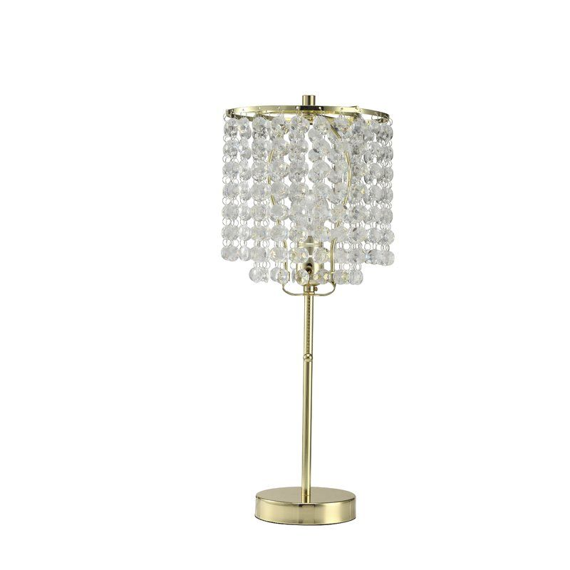 Vigue 19 Table Lamp In 2021 Chandelier Table Lamp Table Lamp Small Table Lamp