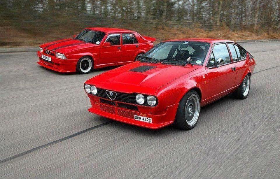 Pin By Aleksandr Gerchev On Cars In 2020 Alfa Romeo Classic