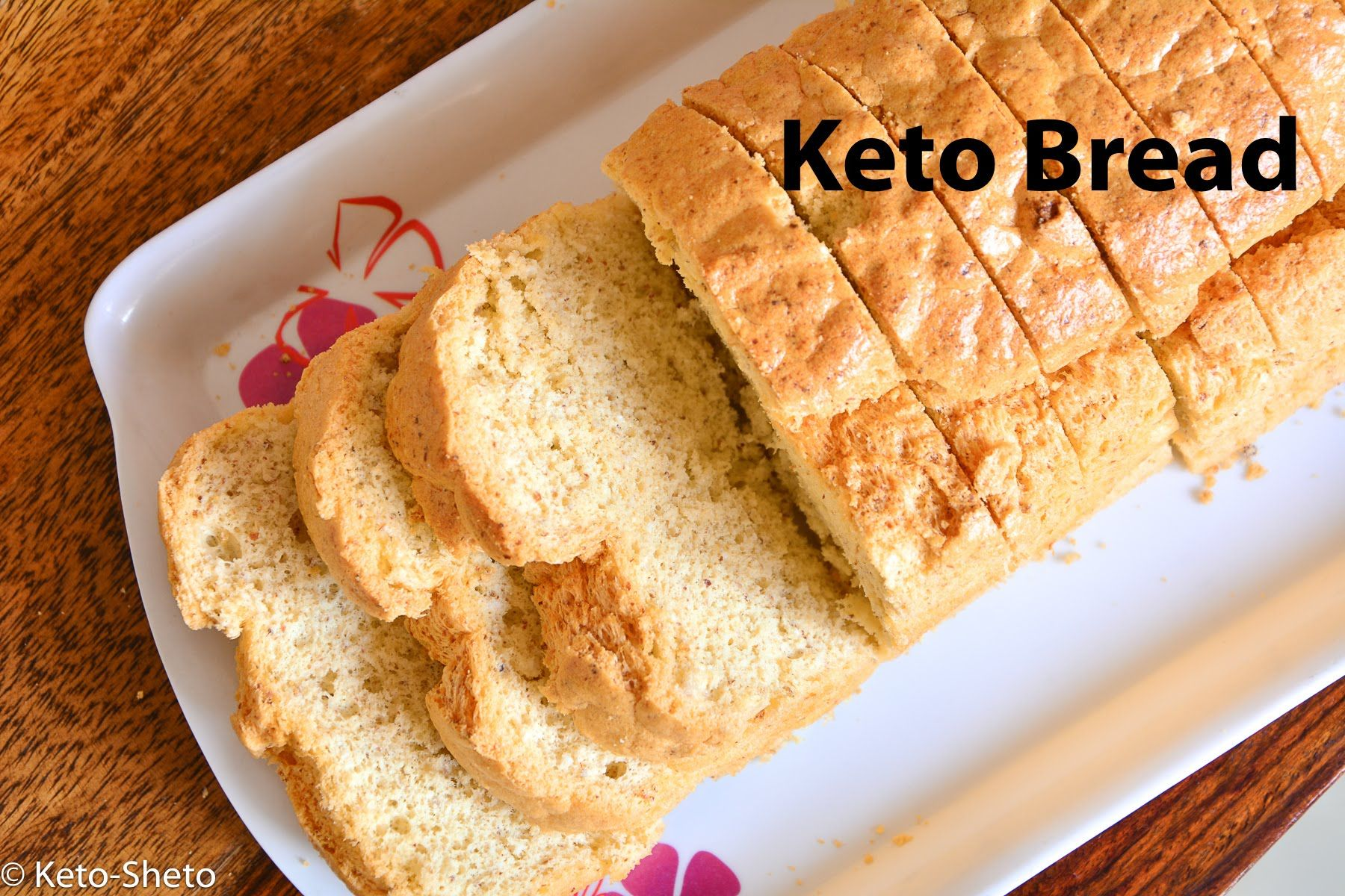 Pin by Sally Pyle on Keto Recipes | Pinterest | Keto bread, Keto and Bread recipes