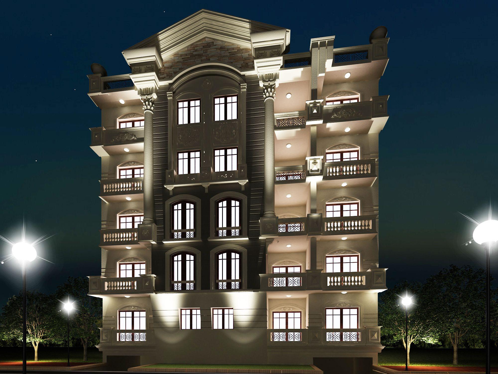شقق للبيع في التجمع الخامس 2016 في القاهرة الجديدة 2016 176417 فرصة House Styles Apartments For Sale Mansions