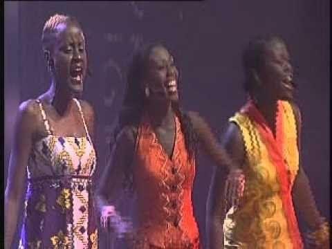 Florence In Daughters Of Africa Free Stevie Wonder Free Youtube Stevie