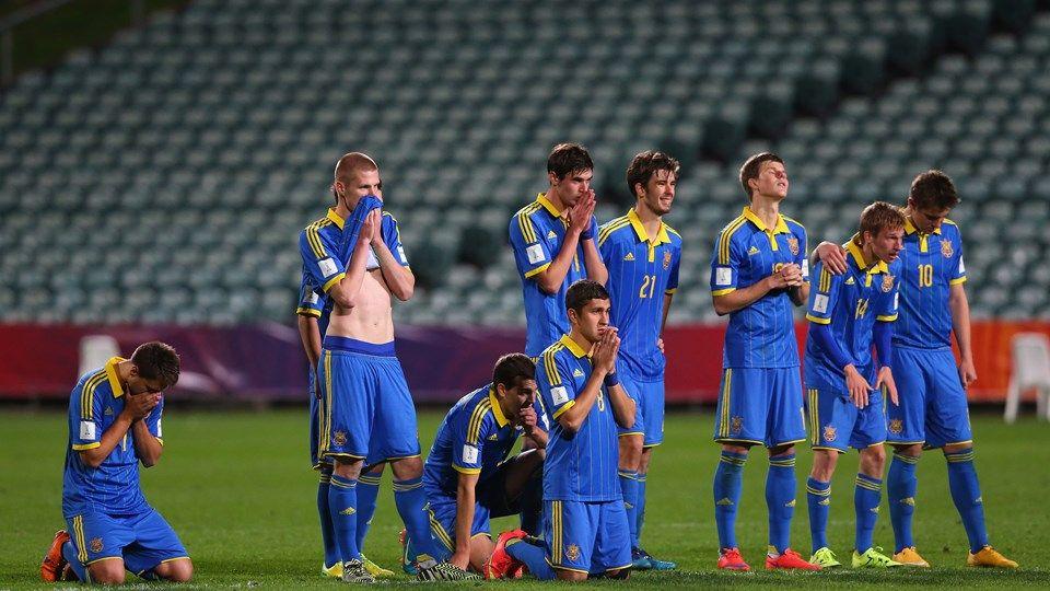 картинка с чемпионата украины вокруг