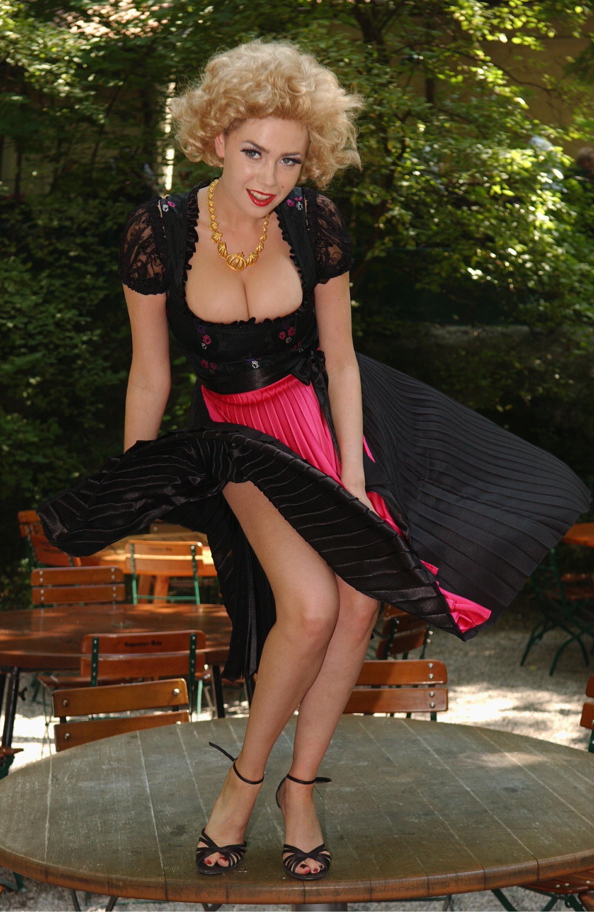 Palina Rojinski | r | Pinterest | Celebrity