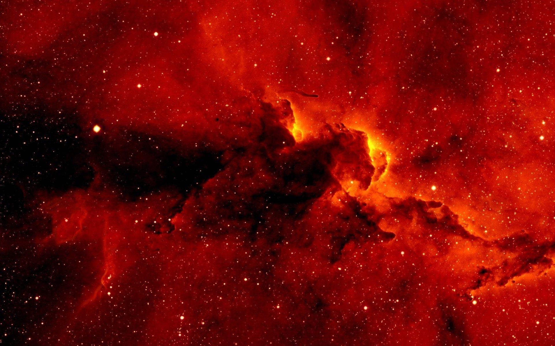 Red Galaxy Hd Desktop Wallpaper High Definition Fullscreen Galaxy Wallpaper Red Space Galaxies Wallpaper
