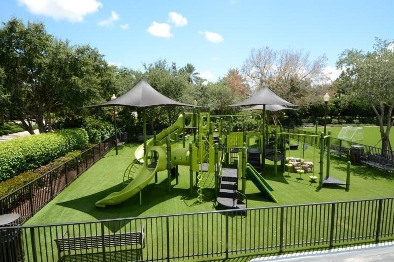 Attractive Mirasol Palm Beach Gardens Playground  Http://www.palmbeachflorida.com/real_estate Awesome Design