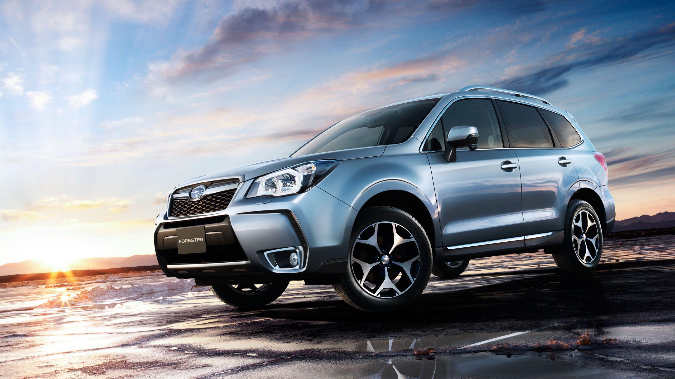 Subaru Forester Eyesight 2020