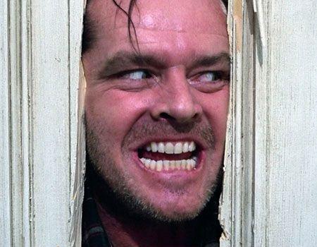 """Heeeere's Johnny!""; ""Honey, I'm home!"""