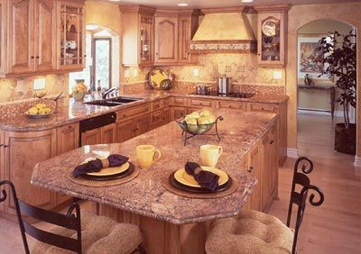 Kitchens Old World Kitchen Photos Earth Tone Color Palette