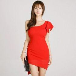 J74917 Night Club One Shoulder Backless Sexy Tight Hip Dress  J74917  -   4.47   China 8bac8866d
