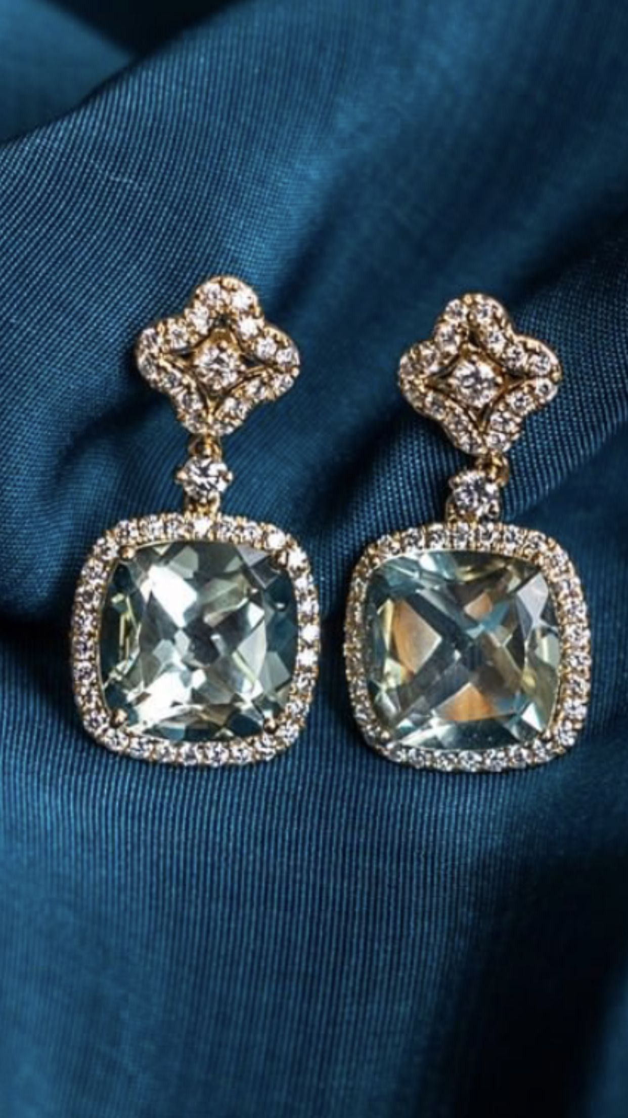 4c6cabd31 Goa, Studs, Diamond Earrings, Diamonds, Jitter Glitter, Earrings, Rocks,