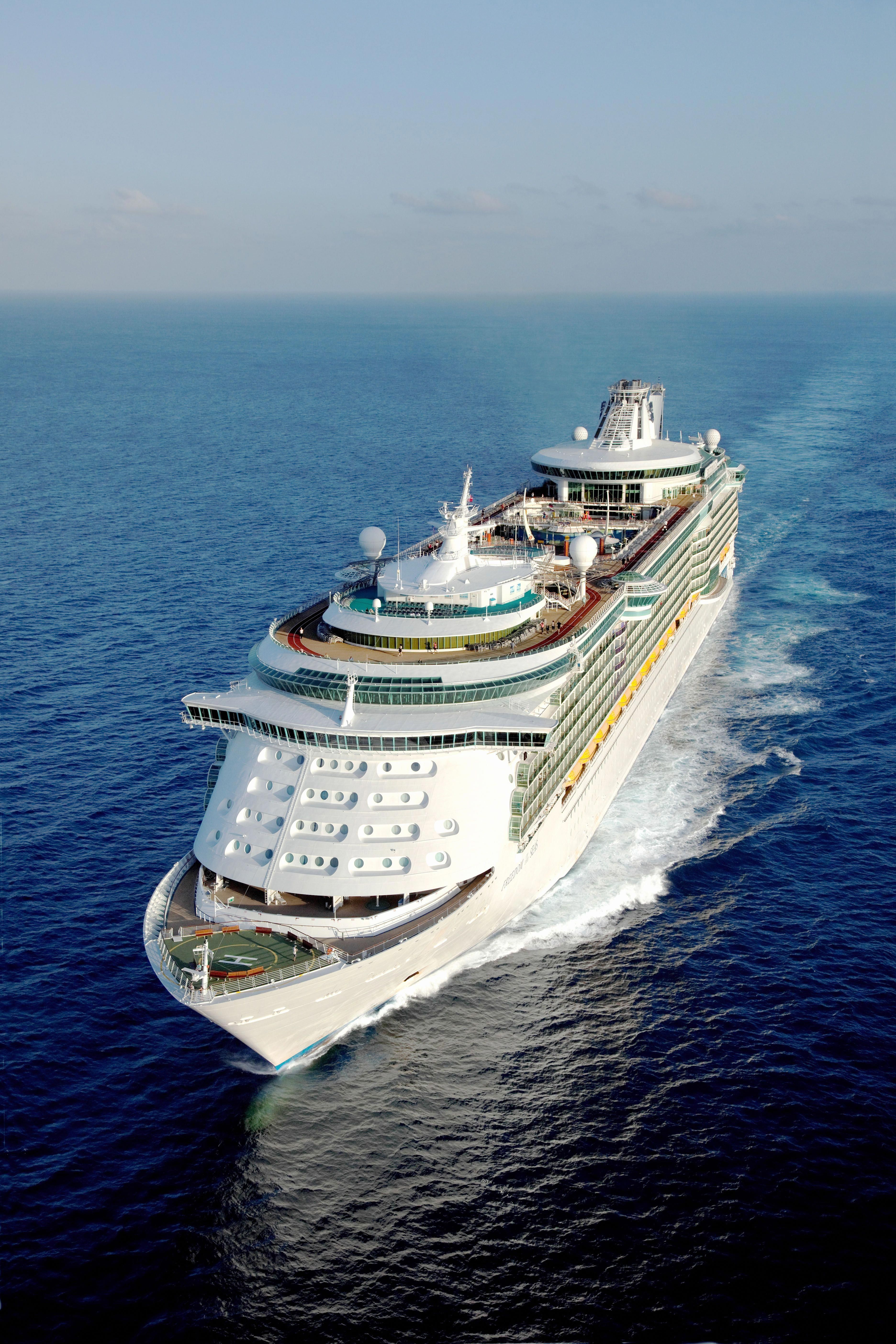 Discover Even More Info On Royal Caribbean Ships Browse Through Our Web Site Freedom Of The Seas Cruise Ship Royal Carribean Cruise