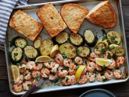 Family friendly weeknight dinner recipes food network forumfinder Choice Image