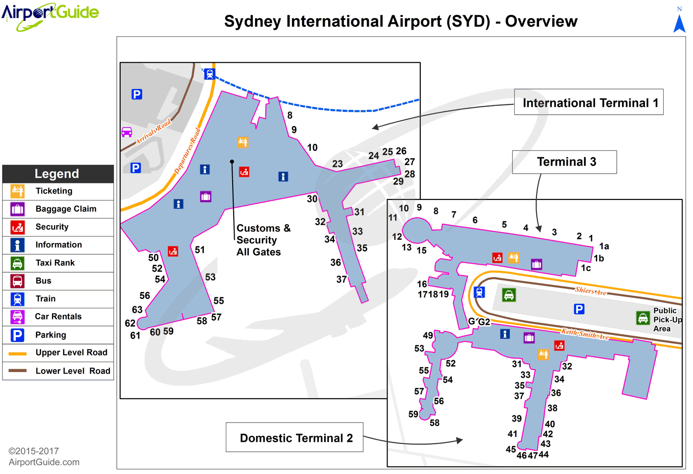09050dde0cf798ccc01fba530de15869 - How To Get From International To Domestic Terminal Sydney