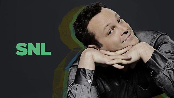 Host: Vince Vaughn   Musical Guest: Miguel   April 13, 2013   Saturday Night Live   #SNL
