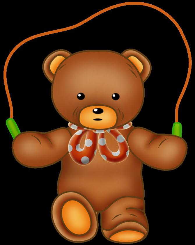 Картинка медвежата для детей на белом фоне