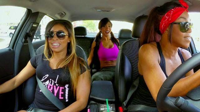 My Ravings!: Total Divas Season 3 Episode 17 Vacations