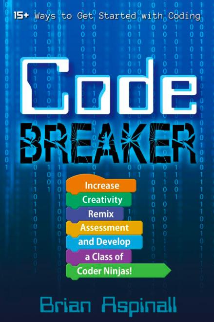 Learn to Code Coding, Code breaker, Increase creativity