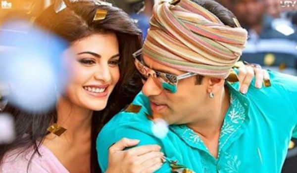 Kick Movie Salman Khan And Jacqueline Romantic Beautiful And Hot Hd