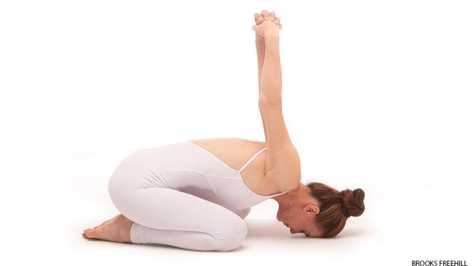 A Kundalini Yoga Practice for Healthier Digestion   Yoga Journal