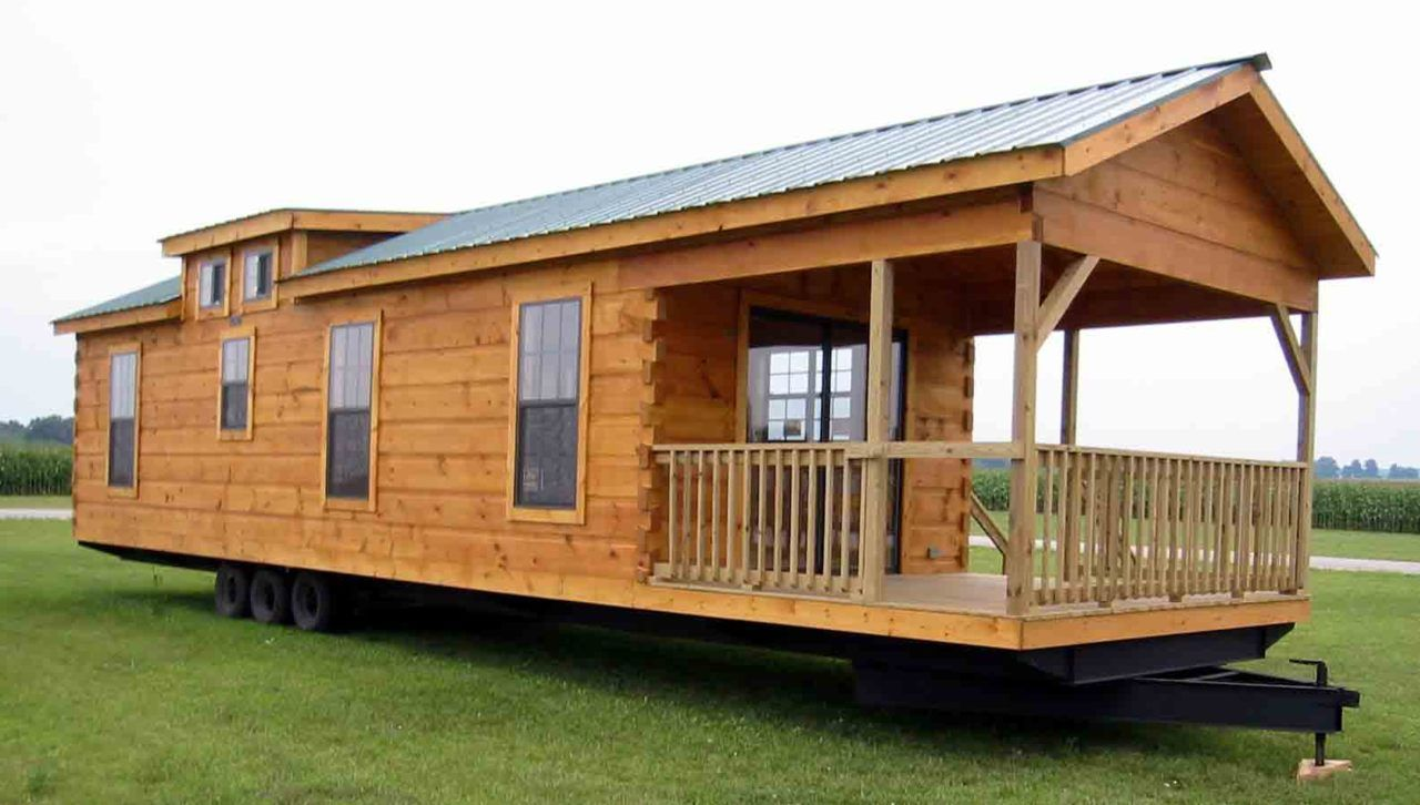 Fabulous 17 Best Images About Homes On Wheels On Pinterest Tiny Homes On Largest Home Design Picture Inspirations Pitcheantrous