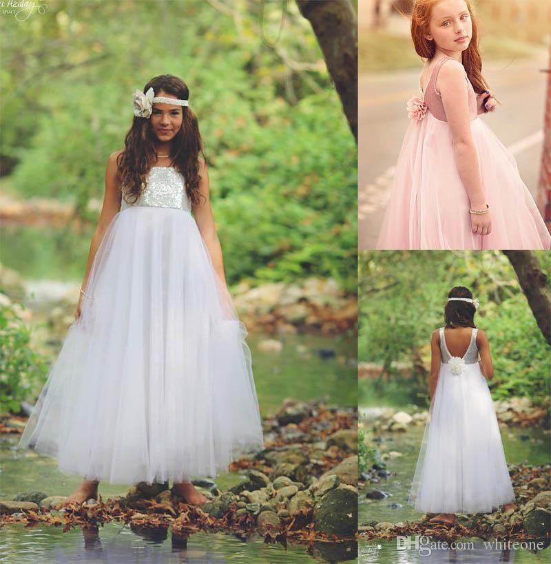 Toddler Girl Dresses On Sale Silver