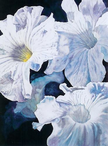 Kathy Dunham | American Society of Botanical Artists