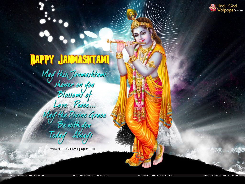 Free Download Janmashtami Wallpapers With Quotes And Hd Full Size Festival Krishna Janmashtami Wa Janmashtami Wallpapers Happy Janmashtami Janmashtami Pictures