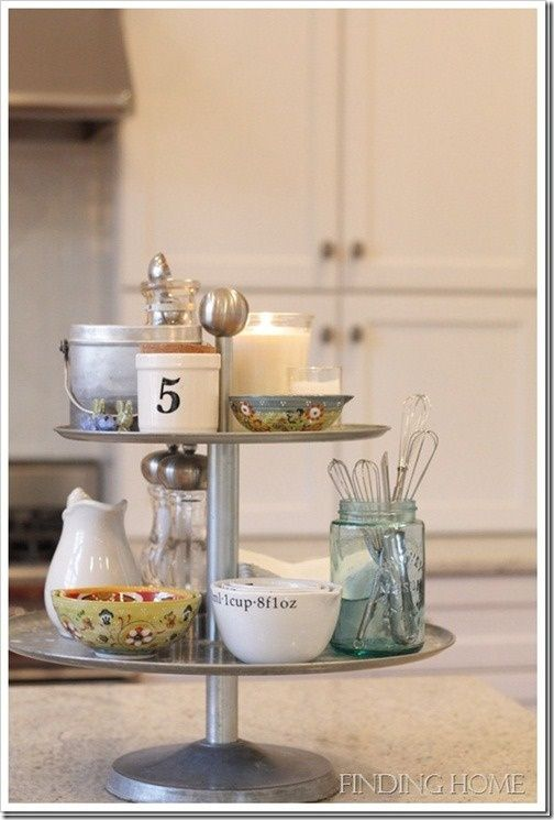 Kitchen Essentials For Small Spaces A Small Countertop Lazy