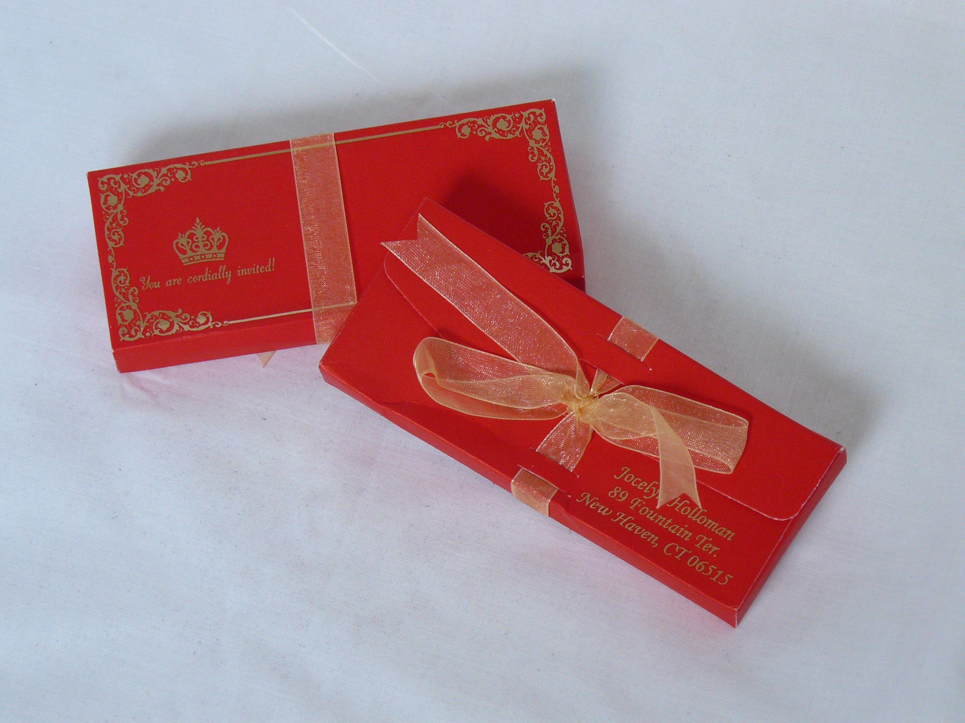 cinderellthemed wedding scroll invitations%0A Baby shower scroll invitation
