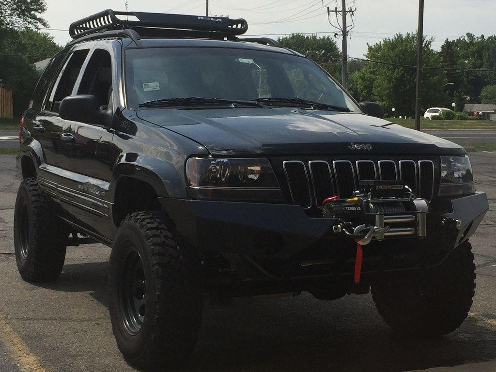 Jayhawkadv S Wj Build Thread Jeep Wj Jeep Grand Cherokee Zj Offroad Jeep
