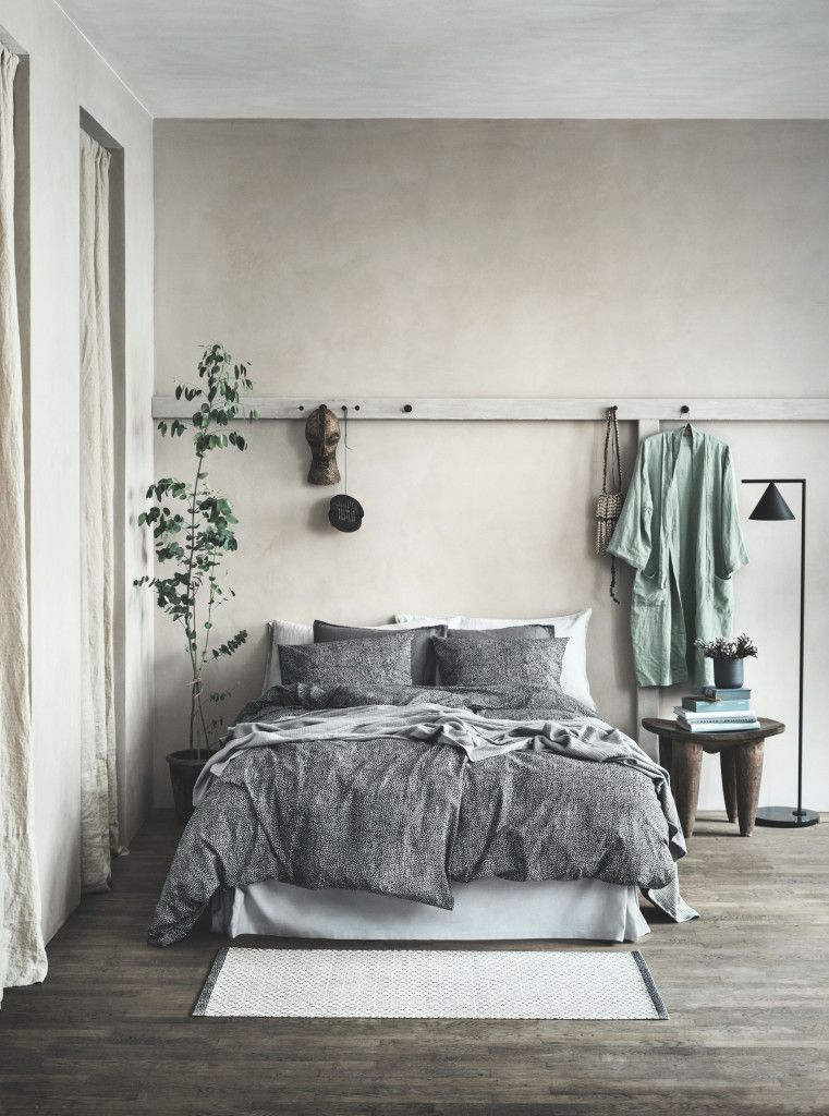 Cozy And Natural Bedroom Coco Lapine Design Home Decor Bedroom