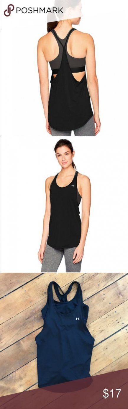 60+ Trendy fitness outfits women work outs clothing tank tops #fitness