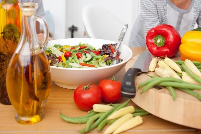 Alimentos Para Recuperar La Flora Intestinal High Fiber Foods Food Health Eating