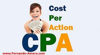 CPA by Fernando Amaro Caamaño, via Flickr -> Un 35% de las organizaciones invirtió el pasado año en publicidad de respuesta directa, a través del modelo de precios CPL (coste por lead donde los anunciantes pagan solo por clientes potenciales, independientemente de los clics o las impresiones), y CPA (coste por acción o actividad realizada), y se intuía un claro detrimento respecto al uso del modelo CPM (coste por 1.000 impresiones).