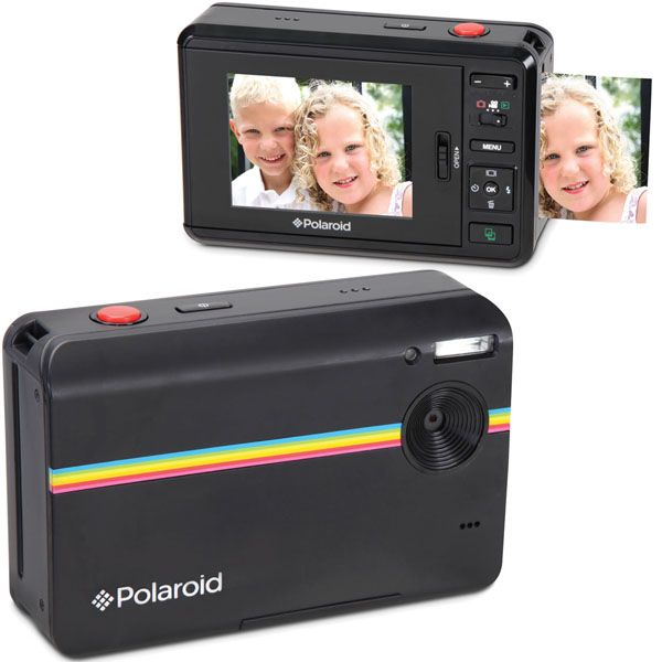Digital Polaroid Camera | Polaroid camera, Polaroid and Cameras