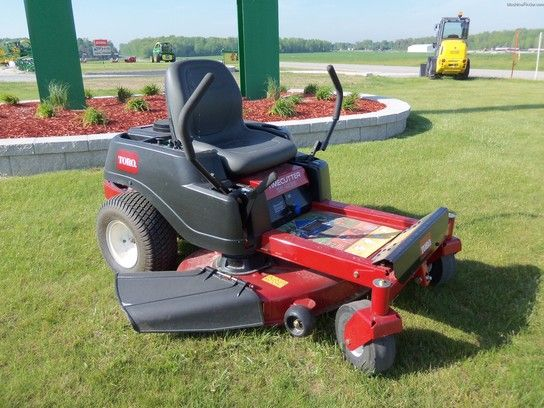 2011 Toro Ss4235 Like New Purchased June 2011 20 Hp Kawasaki 42 Deck Zero Turn Mowers For Sale Used Zero Turn Mowers Zero Turn Lawn Mowers