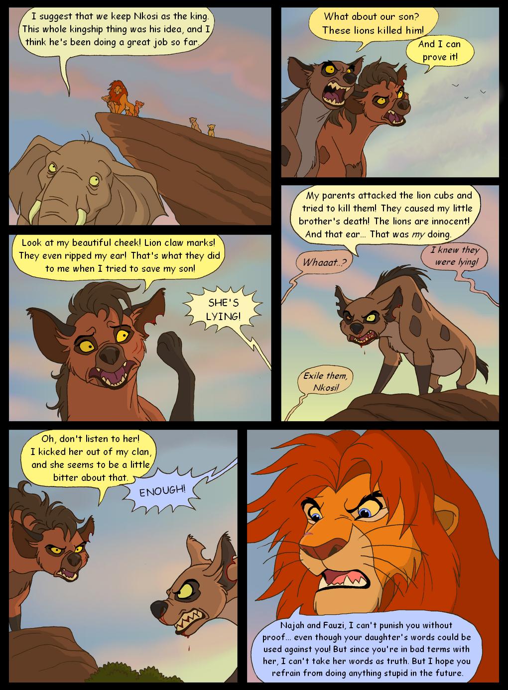 Pin By Brendabanegas On Der Konig Der Lowen 1 2 Lion King Drawings Lion King Art Lion King Story
