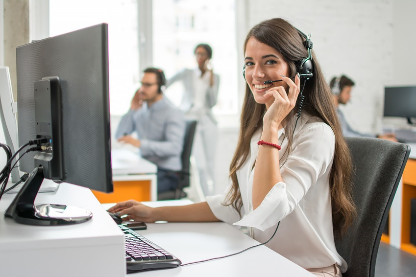 4 Key Personality Traits for A Perfect Customer Service