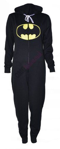 Look At This Zulilyfind Black Batman Pajama Set Women